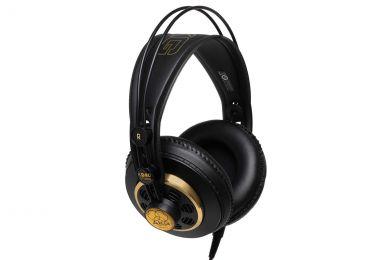 AKG K240 Studio Puoliavoimet kuulokkeet