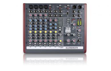 Allen & Heath Zed-10FX mikseri