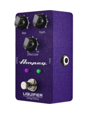 Ampeg Liguifier -Analog Chorus