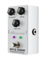 Ampeg Opto Comp -Analog Optical Comressor