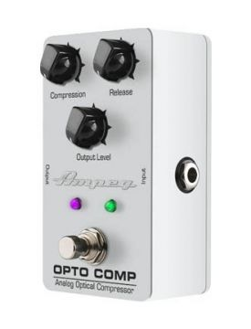 Ampeg Opto Comp -Analog Optical Comressor