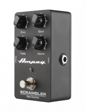 Amper Scrambler -Bass Overdrive