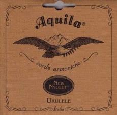 Aquila Soprano kielisarja ukulele