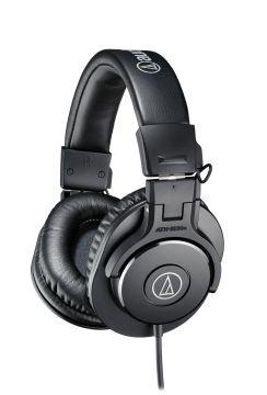 Audio-Technica ATH-M30X kuulokkeet