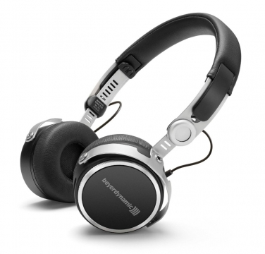 Beyerdynamic Aventho Wireless kuuloke, musta