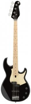 Yamaha BB434MBL bassokitara, musta
