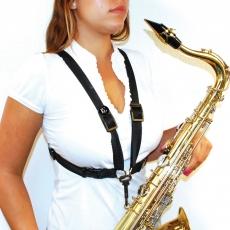BG valjaat altto- tai tenorisaksofonille