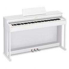 Casio AP-470 valkoinen