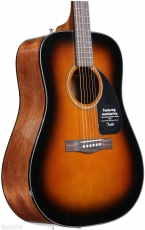 Fender CD60CE SB