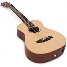 Martin LX1E - Elektroakustinen kitara