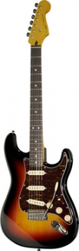 Squier Classic Vibe 60s Stratocaster 3TS
