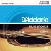 D'Addario XL EZ910 Light .011 -.052