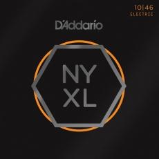 D'Addario NYXL 10|46