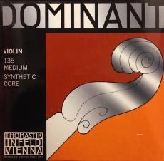 Dominant 1/8-viulunkielisarja