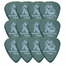 12-pack Dunlop Gator Grip 1.50mm