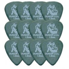 12-pack Dunlop Gator Grip 1.50mm