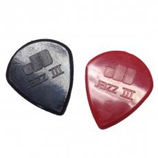 Dunlop Jazz III plektra 6 kpl