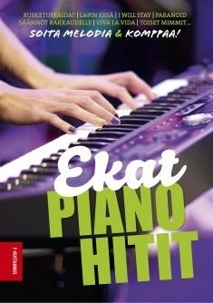 Ekat Pianohitit