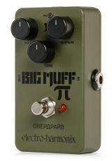 Electro Harmonix Green Russian Big Muff
