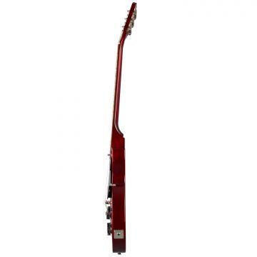 Epiphone Les Paul Studio -Wine Red