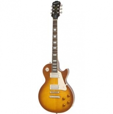 Epiphone Les Paul Plus Top Pro Iced Tea Sunburst