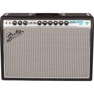 Fender 68' Custom Deluxe Reverb Amp
