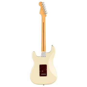Fender American Pro II Stratocaster RW -Olympic White
