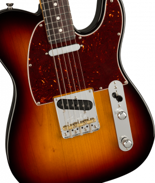 Fender American Pro II Tele RW 3TSB