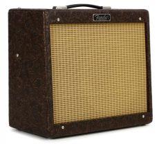 Fender Blues Junior IV Western CREX -Limited Edition