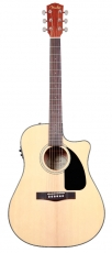 Fender CD60CE NAT