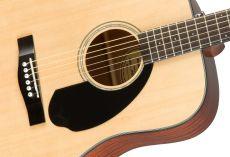 Fender CD-60S - kokopuukantinen akustinen kitara