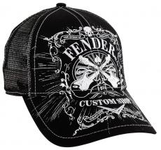 Fender Custom Shop Trucker Hat