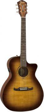 Fender FA-345CE akustinen kitara