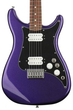 Fender Player Lead III, PF - Metallic Purple