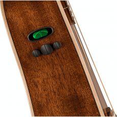 Fender Malibu Classic -Aged Cognac, Burst Teräskielinen kitara