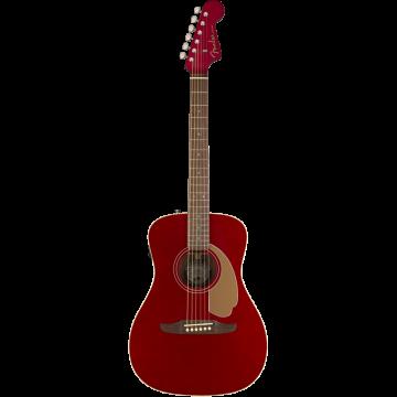 Fender Malibu Player CAR elektroakustinen kitara
