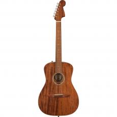 Fender Malibu Special Mahogany Teräskielinen kitara