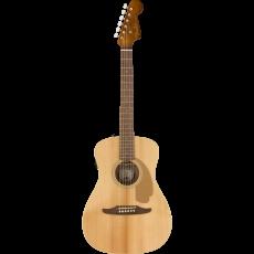 Fender Malibu Player Natural  WN