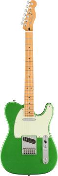 Fender Player Plus Telecaster MN CMJ