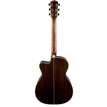 Fender PM-3 Triple-0 Standard elektroakustinen kitara