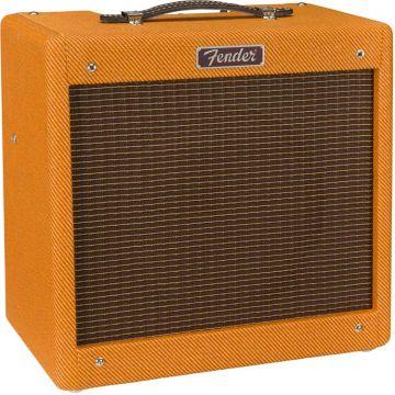 Fender Pro Junior IV LTD 15W kitaravahvistin