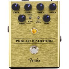Fender Puglist Distortion
