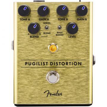 Fender Puglist Distortion