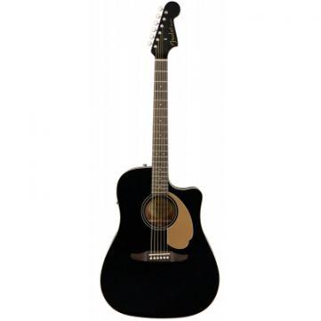 Fender Redondo Player JB elektroakustinen kitara