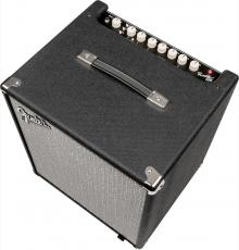 Fender Rumble 100 bassovahvistin