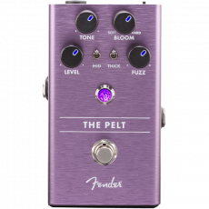 Fender The Pelt - Fuzz