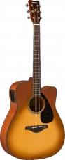 Yamaha FGX800C elektroakustinen kitara