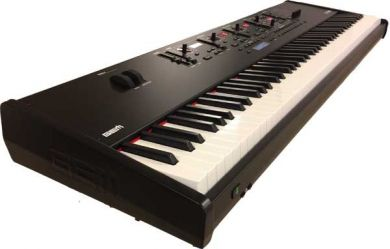 GEM Promega 2+ stage piano