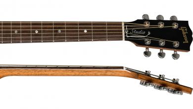 Gibson L-00 Studio 2019 walnut burst