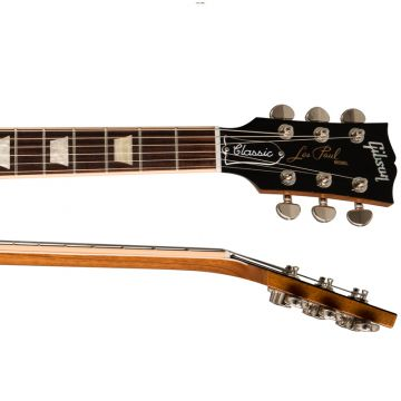 Gibson Les Paul Classic 2019 – Gold Top